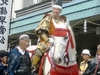 Hojo Godai Festival On May
