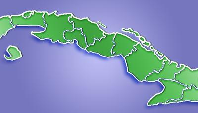 Holgun Is Located In Cuba
