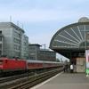 Holstenstrasse Railway Station