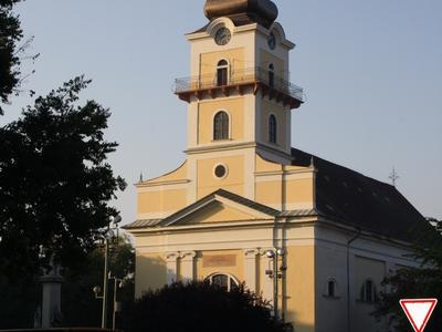 Holy Cross Parish Church