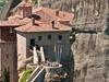 Holy Roussanou Monastery - Meteora