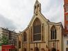 Holy Trinity Church, Prince Consort Road