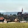 Holzhausen Parish Church, Upper Austria, Austria