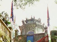 Hon Chen templo