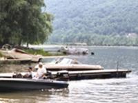Honeoye Lake State Park Boat Launch