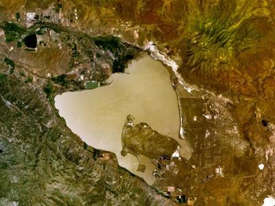 Honey Lake