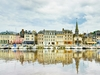 Honfleur - Basse-Normandie - France