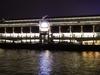 Hong Kong Maritime Museum Night View