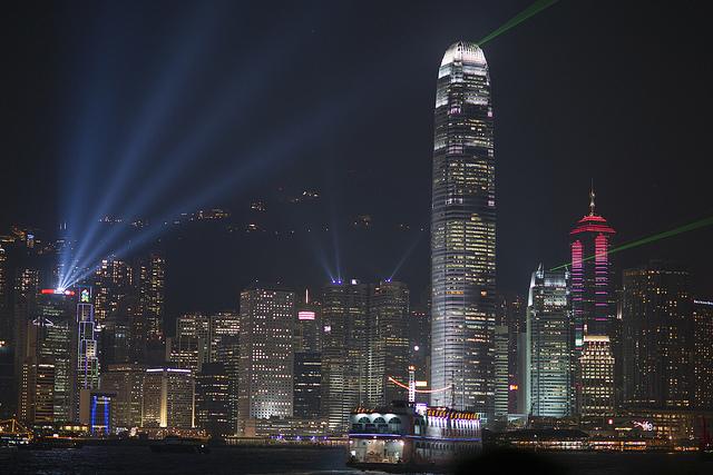 Hong Kong Macau Tour Photos