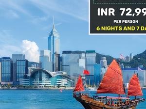 Hong Kong Malaysia Super Saver Package