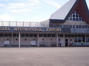 Honiara Intl. Aeroporto