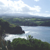 Honolua And Mokuleʻia Bay From Lipoa Point