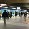 Honore Beaugrand Metro Station