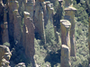 Hoodoos, Chiricahua National Monument