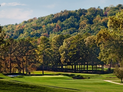 Hoover Country Club