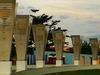 Hoover Memorial Square