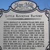 Hope Mills History