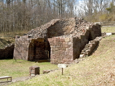 Hopewell Furnace National Historical Site