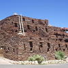 Hopi House - Grand Canyon - Arizona - USA