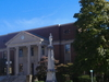 Hopkins County Courthouse In Madisonville