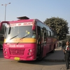 Delhi Super Saver: Hop-On Hop-Off Tour & Skip-the-Line World Heritage Site Tickets