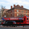 Hop On Hop Off Bus Tour with Spy Museum