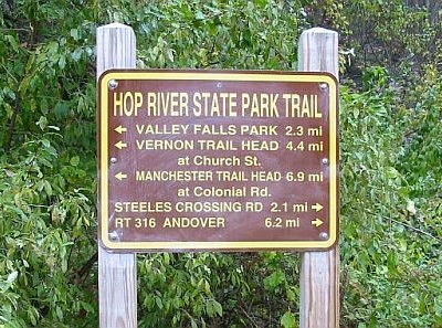 Hop River Connecticut