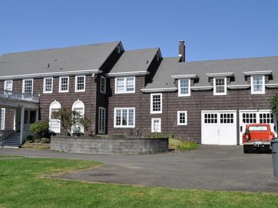 Hoquiam     Arnold  Polson  House