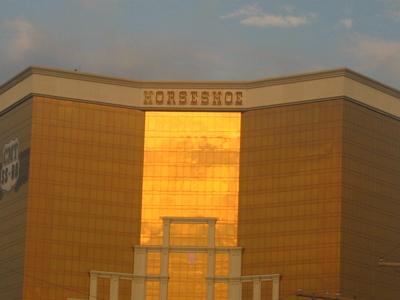Horeshoe  Casino,Bossier City