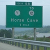 Horse Cave