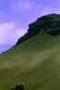 Horse Faced Peak At Kudremukh
