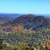 Horse Gap - Blue Ridge Parkway - North Carolina