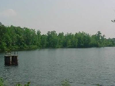 Horsepen Lake