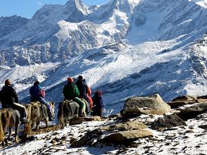 Shimla - Kullu - Manali - 5 Days Group Package