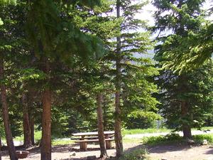 Horseshoe Campground