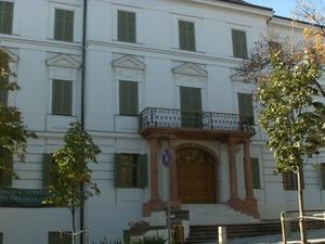 Horváth - casa