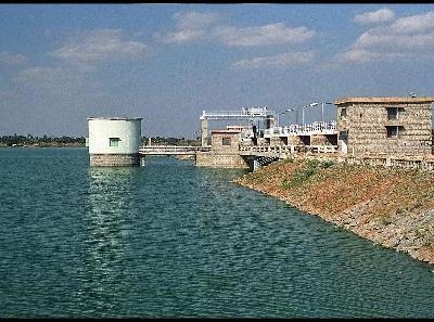Hosur Dam