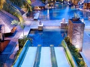 Baliwood 4 Days at Hard Rock Hotel Bali Photos