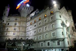 Hotel Best Western Amrutha Castle