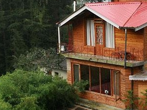 WelcomHeritage The Chalets Naldehra,