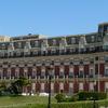 Hotel Du Palais Or Eugenie Palace