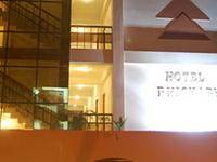 Hotel Rishabh