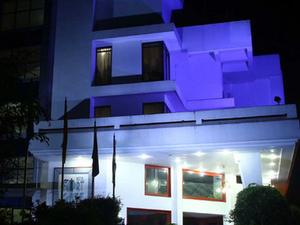 Fortgate Hotels & Resorts (P) Ltd
