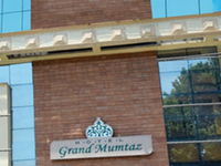 Hotel Grand Mumtaz