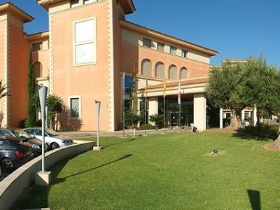 Hotel Port Adriano Marina Golf & Spa - El Toro - Calvia Mallorca