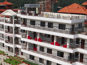 Hotel Swapna Bagh