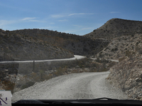 Hot Springs Road