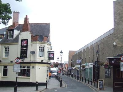 Houghton Le Spring Sunderland