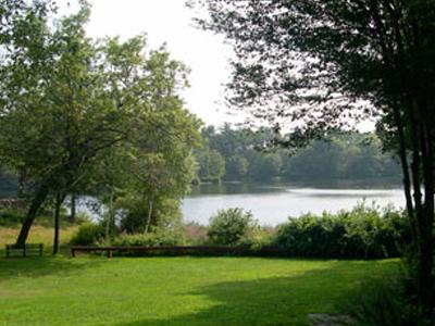 Houghton\'s Pond Recreation Area