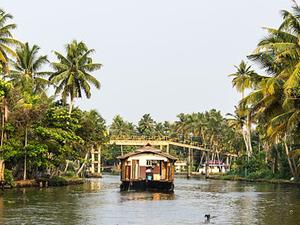 Best of Backwaters Fotos